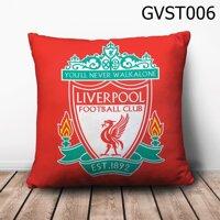 Gối vuông Liverpool - GVST006