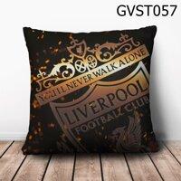Gối vuông Liverpool - GVST057