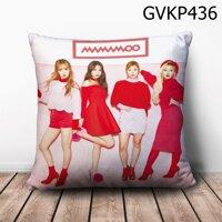 Gối vuông MAMAMO - GVKP436