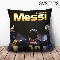Gối vuông Messi - GVST128