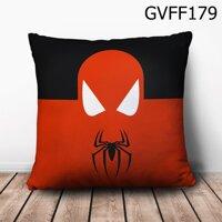 Gối vuông Spiderman  - GVFF179