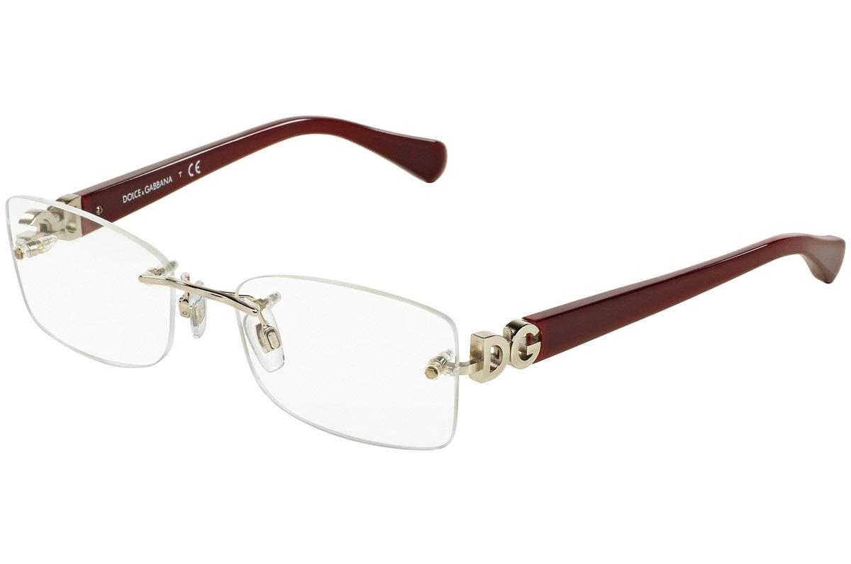 Gọng kính Dolce & Gabbana DG1278
