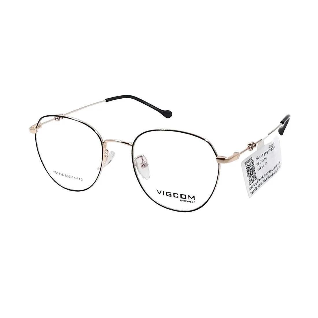 Gọng kính Vigcom VG1718 M1
