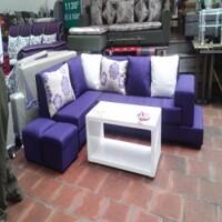 Bộ bàn ghế Sofa phòng khách SF152