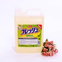 Nước rửa chén Wai Rokie V 4 lít