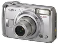 Máy ảnh kỹ thuật số Fujifilm A820 - 8.3 MP