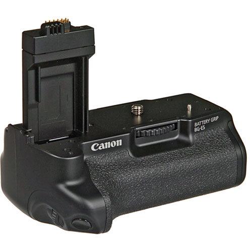 Grip máy ảnh chuyên nghiệp BGE5 (BG-E5)