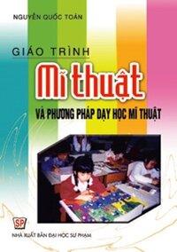 GT mĩ thuật và phương pháp dạy học mĩ thuật