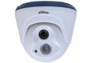 Camera IP Dome hồng ngoại eView WE701N20F