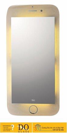 Gương đèn LED Đình Quốc DQ 67018 (50x100)