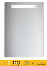 Gương đèn LED Đình Quốc DQ 67015 (50x70)