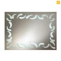 Gương đèn LED Đình Quốc DQ 67013 (50x70)