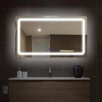 Gương Đèn LED Karassa KR-G1050