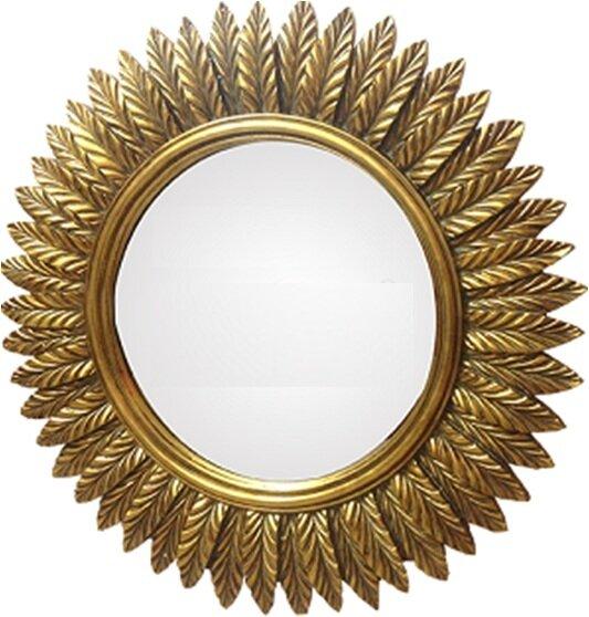 Gương hoa cúc Gaea