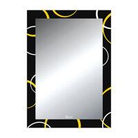 Gương nội thất phòng tắm Đình Quốc 515B 50 x 70 cm