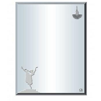 Gương phôi Mỹ QB - Q503 (45x60)