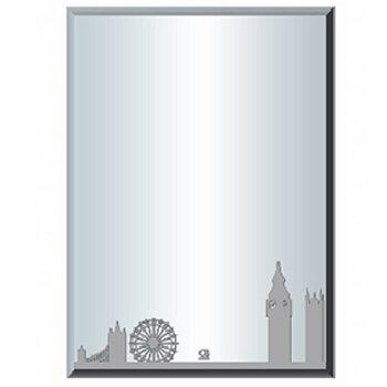 Gương phôi Mỹ QB – Q506 (50×70)