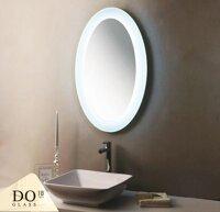 Gương phòng tắm Đình Quốc DQ 67006 - 50X70
