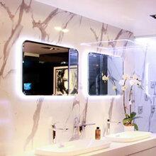 Gương phòng tắm Đình Quốc DQ 67019 - 50×70