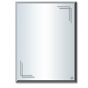 Gương phòng tắm QB - Q508 (60x80)