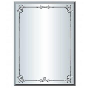 Gương phòng tắm QB - Q509 (50×70)