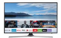 Smart Tivi Samsung UA49MU6100 (UA-49MU6100) - 49 inch, 4K - UHD (3840 x 2160)