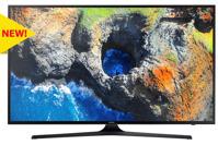 Smart Tivi Samsung 43MU6153 (UA43MU6153) - 43 inch, 4K - UHD (3840 x 2160)