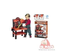 Bộ đồ chơi sửa chữa cho bé trai BBT GLOBAL76008