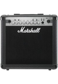 Amply - Amplifier Marshall MG15CFX