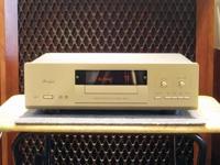 Đầu đĩa Accuphase CD Player DP-77