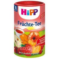 Trà dinh dưỡng Hipp vị hoa quả 400g