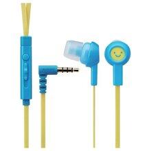 Tai nghe nhét tai Elecom EHP- CS3520 - (BK/RD/WH/PND/BU)