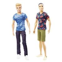 Búp bê Barbie thời trang Ken DGY66