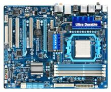 Bo mạch chủ (Mainboard) Gigabyte GA-790XTA-UD4 - Socket AM3, AMD 790X/SB750, 4 x DIMM, Max 16GB, DDR3