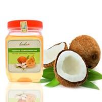 Dầu dừa đàn hương Lam Hà - 300ml