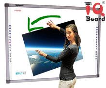 Bảng tương tác IQ board 100