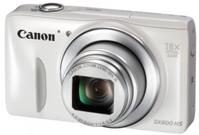 Máy ảnh kỹ thuật số Canon PowerShot SX600HS (SX600 HS) - 16.1 MP