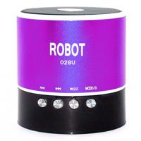 Loa di động Robot 028u