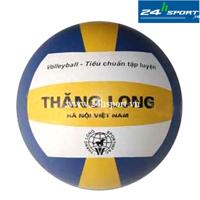 Bóng chuyền Thăng Long luyện tập