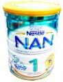 Sữa bột Nestle Nan Optipro 1 Nga - hộp 800g (dành cho trẻ từ 0-6 tháng tuổi)