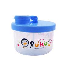 Puku- Hộp chia sữa 3 ngăn 11011