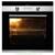 Lò nướng Capri CR-605D - Lò nướng âm tủ