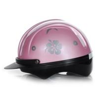 Mũ bảo hiểm Protec Saga không kính