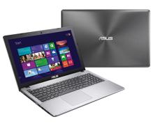 Laptop Asus X550CC-XX1134D - Intel Core i5-3337U 2.7GHz, 4GB RAM, 500GB HDD, NVIDIA GeForce 410M, 15.6 inch