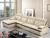 Sofa da mã 308