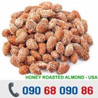 Hạnh nhân chín vị mật ong của Mỹ 1kg