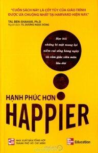 Hạnh phúc hơn - Tal Ben - Shahar