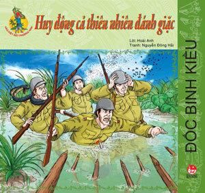 (Hào kiệt đất phương Nam) Đốc Binh Kiều – Huy động cả thiên nhiên đánh giặc