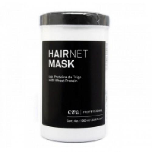 Hấp dầu phục hồi tóc hư tổn Hairnet Mask Eva Profession – 1000ml