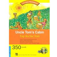 Happy Reader - Túp lều bác Tom (Kèm 1 CD) - Nhiều tác giả